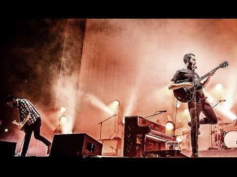 Editors - live in Ziggo Dome  (Full concert) official footag