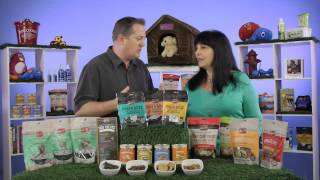 Pet Product Tv - The Role & Uses Of Dog Treats - Episode 04