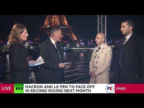 Líder fuerte vs a Parlamento: Debates sobre la elección presidencial francesa 2017