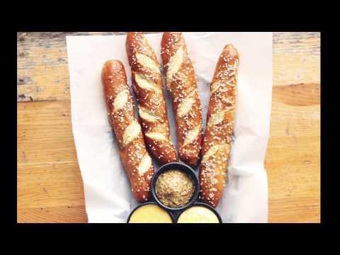 Baltimore Food - Wiley Gunter's - Locust Point