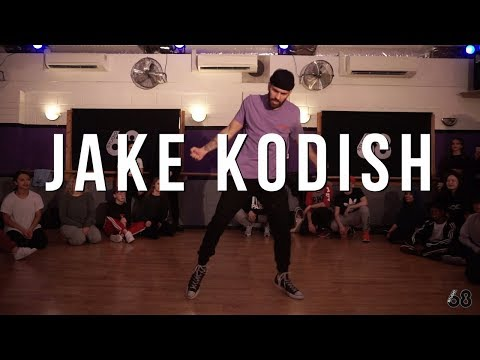 Jake Kodish  - Got It Good by Kaytranada ft. Craig David