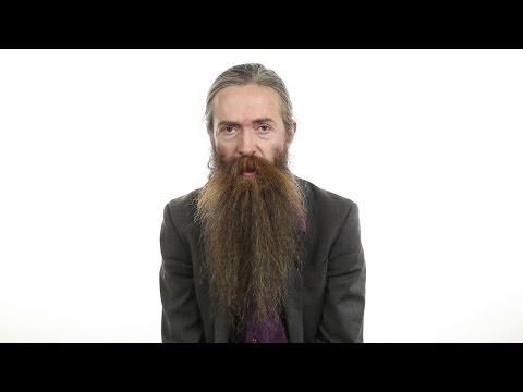 Are We Closer to Curing Aging? Aubrey De Grey