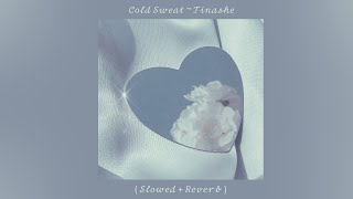 Cold Sweat ~ Tinashe ( Slowed + Reverb )