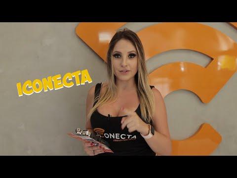 iconecta -  jacutinga