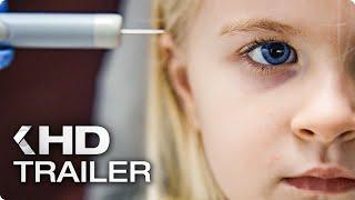 BLACK MIRROR Staffel 4 Trailer German Deutsch (2018)