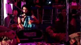 Bhajan - Gopi Gita dasi - Toronto 24hr Kirtan - 20