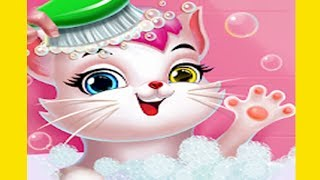 Новий мультик про котика. Мультфільм для дітей про кошеня. Мультики про тварин.