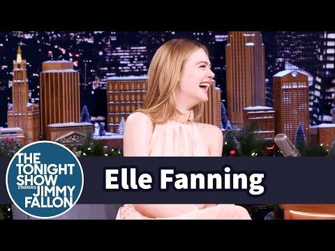 Elle Fanning Stalked Channing Tatum During a Beyoncé Concert