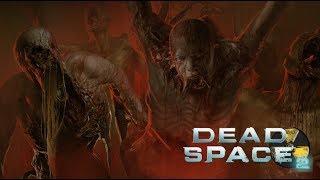 Dead Space 2 - 4(G) Wszystkie bronie?