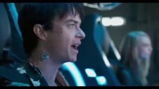 Valerian ( Oh my love) fan-video  Валериан и Город тысячи планет