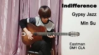 Gypsy jazz guitar - Indifferen…
