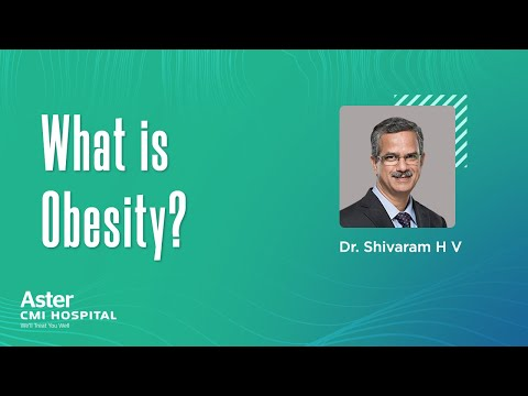 Dr. H.V.Shivaram, Chief Surgeon and Sr.Consultant - GI and Bariatric Surgery