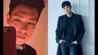 Netizens discuss the 5 most handsome men in YG Entertainment
