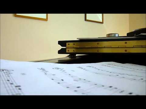 how to play 14th melody on piano