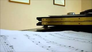 14th Melody D. Grayman Piano
