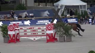 Vagabond de la Pomme - Barrage Grand Prix GCT Paris Eiffel Jumping