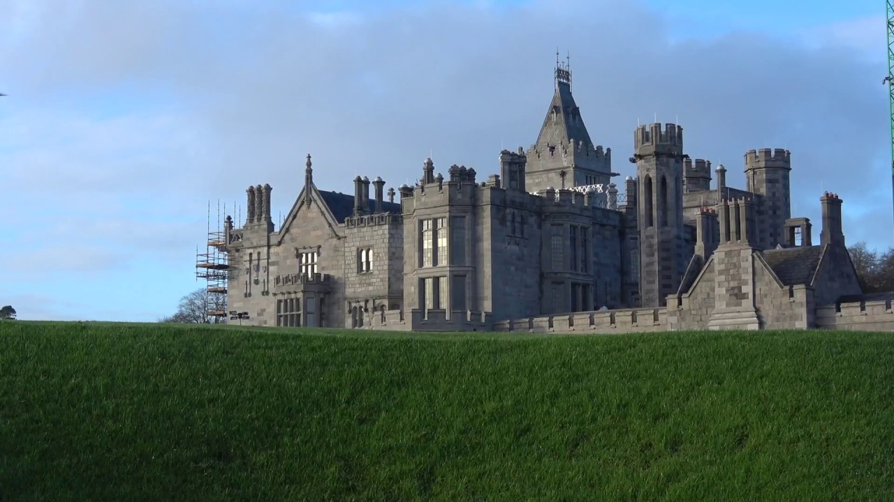 Adare manor new beginnings part 4 youtube for Adare house