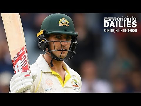 Pat Cummins' one-man show | Daily Cricket News