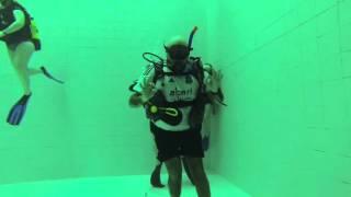 DiveMania trip to Nemo33