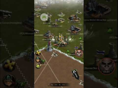 Clash Of Kings Reset P5 23M + Reinforced
