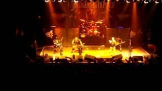 Five Finger Death Punch - The Devil