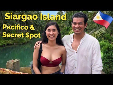 Siargao Island - Pacifico, Pilar, Secret Spot - Cost Of Living