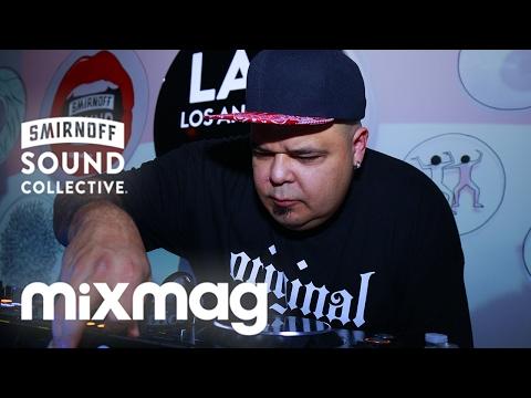 DJ SNEAK house set in The Lab LA