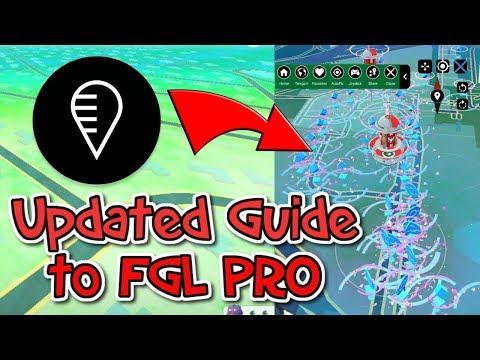 How to use FGL PRO for Pokemon GO! (December 2018) thumbnail