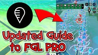 How to use FGL PRO for Pokemon GO! (December 2018)