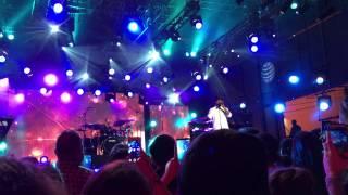 Ne-Yo - Religious live