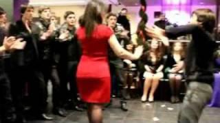 Lovzar-Lezginka-Красивая Чеченская Свадьба_Beautiful Chechen Wedding