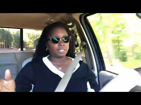 Mableton and Austell GA Street Ride Along with the Real Estate Maven