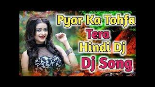 Dj Jagat Raj - Pyaar Ka Tofa Tera (Super Dance Mix)  Dj Jagat Raj Hindi Dj Songs