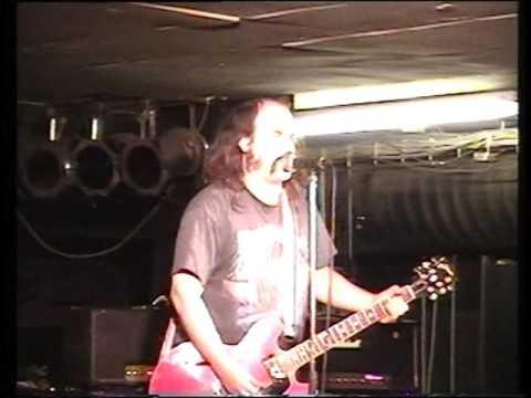 NASHVILLE PUSSY   2003 04 24   soundcheck @ Substage, Karlsruhe, Germany   32min22 HI8 MASTER