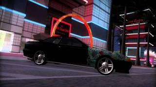 SAMP:CARS Elegy by Dr1ad