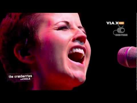The Cranberries - Complete Concert (Live in Chile 2010)