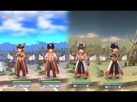 Ragnarok Mobile Asura Champion PVP