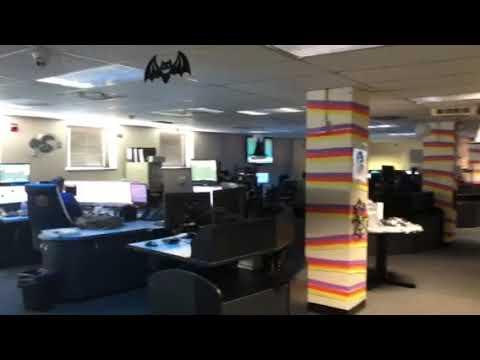 Download Fayetteville 911 Communications Center
