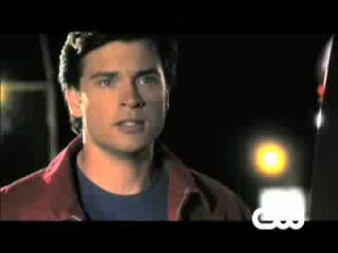 Smallville Prey 8x06  Clips II