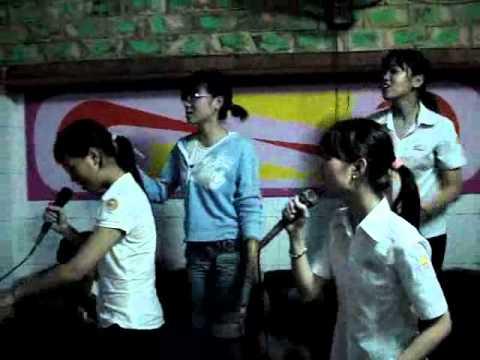 Karaoke Tổ 1 – 12/6 Quốc Học Huế – 05 – 08