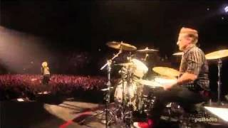 Green Day  - East Jesus Nowhere live  MTV