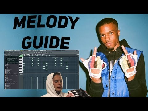 Download How To Make Pierre Bourne Beat Using Stock Plugins