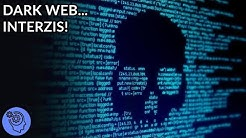 De ce NU trebuie sa intri pe Dark Web