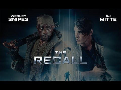 The Recall trailer