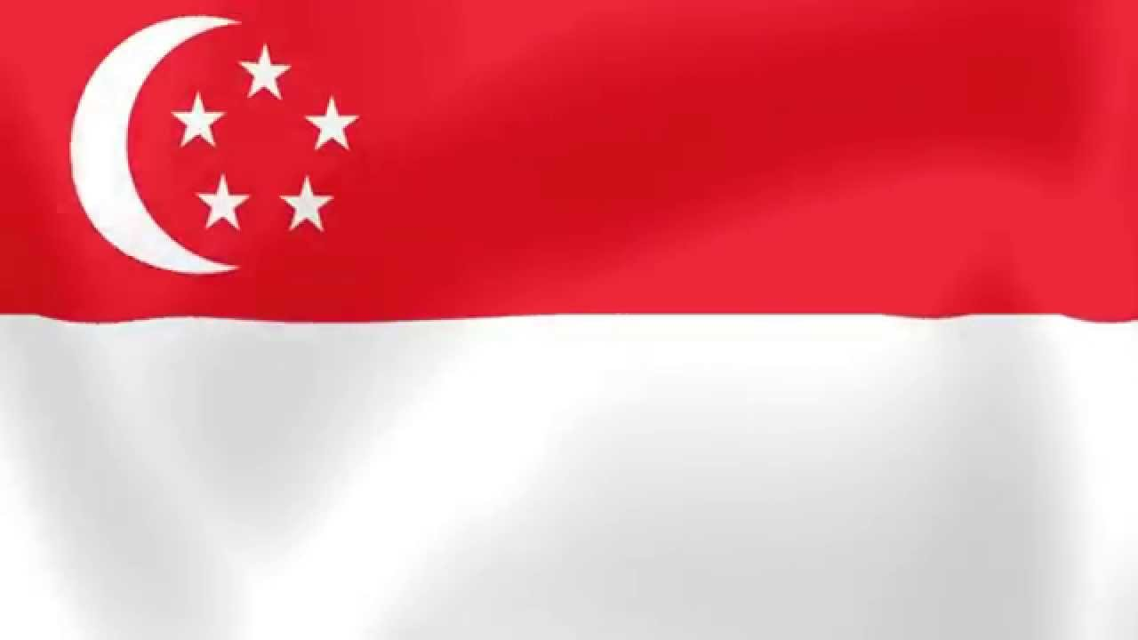 Singapore National Anthem - Majulah Singapura (Instrumental)