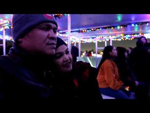 Newport Beach Holiday Lights Cruise