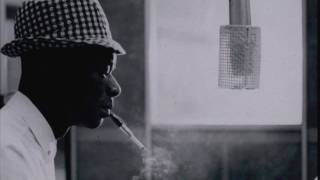 Nat King Cole - The Song Is Ended