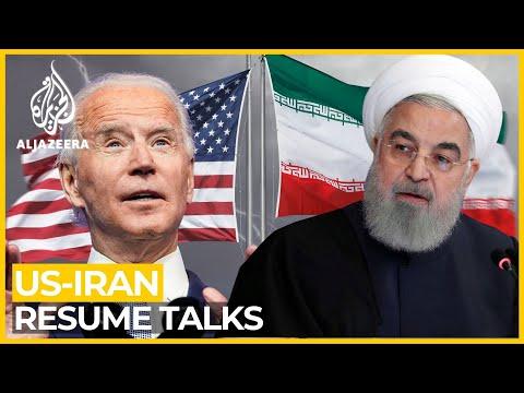 Iran nuclear deal: Washington & Tehran to resume talks next week