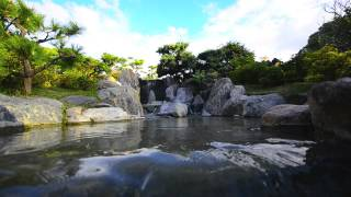 The Kyoto Connection - Waterfall