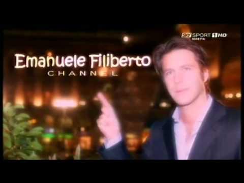 Gnok Calcio Show - Emanuele Filiberto Channel 28/02/2010